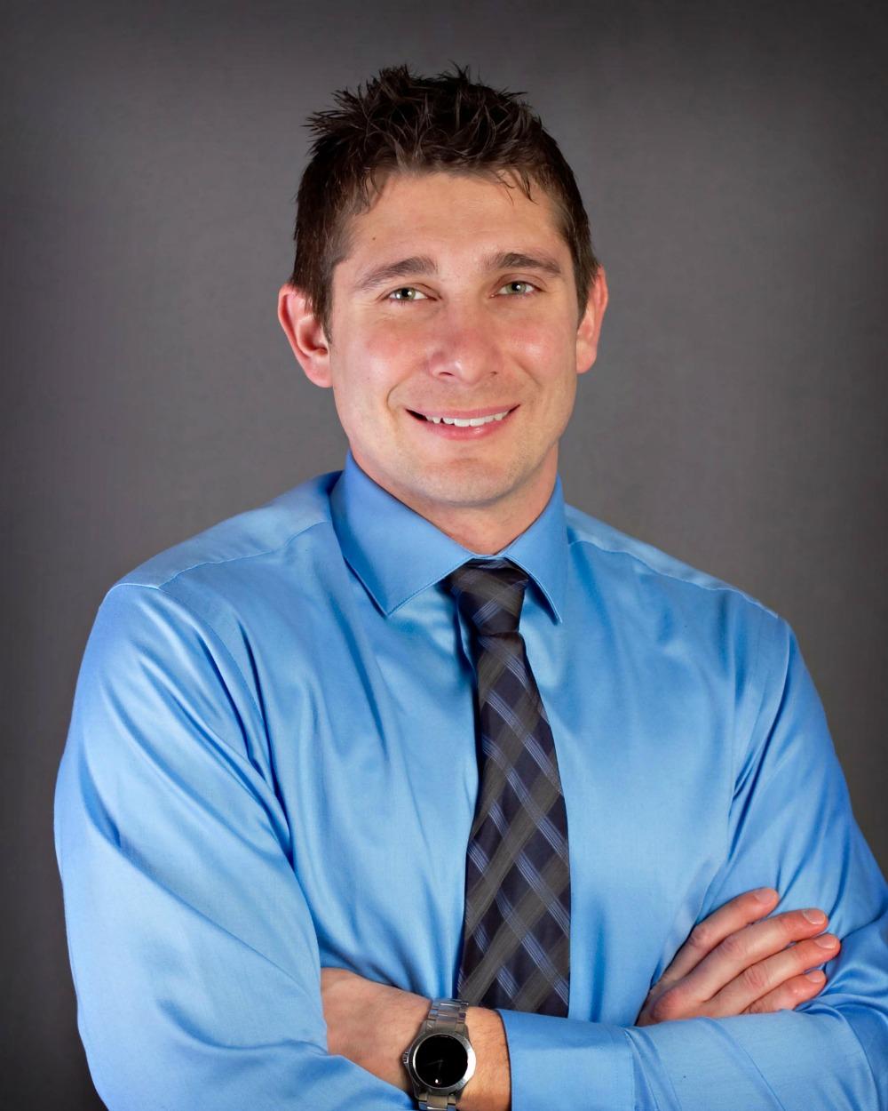 Brett Speer - Chiropractor